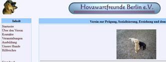 Nun gut: Bei deren Vereins-Homepage geht noch was ;-)