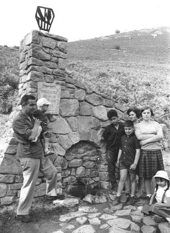 Foto X. Valls. 1966