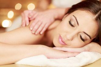 Massage Sauerland Winterberg Entspannung