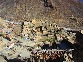 Naar Phu Valley - Nepal
