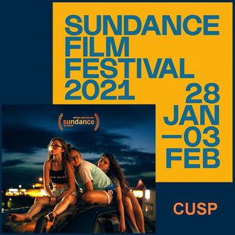 sundance cusp 2021