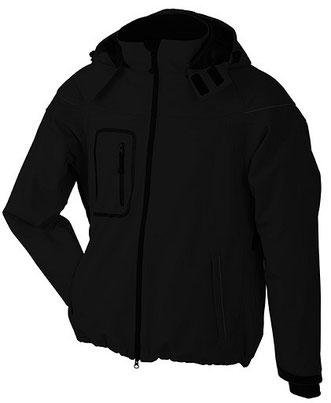 Jacken mit Firmen und Vereins Logo besticken lassen in der Schweiz bei werbe-paradies.ch
