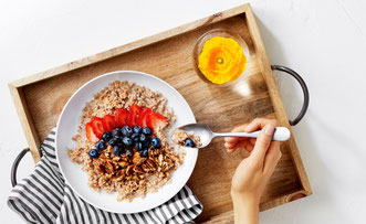 ontbijt gezond
