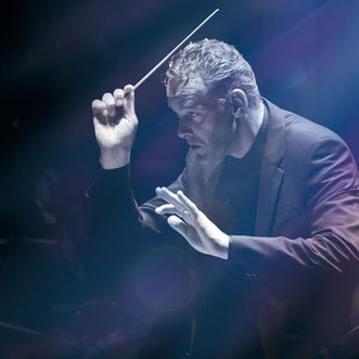 Dirigent Alfred Willering