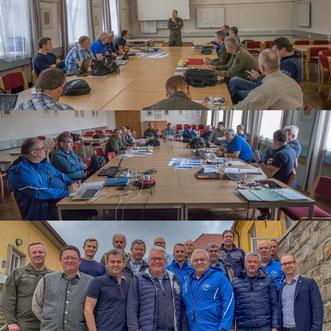 AUF/AFH Personalvertreterschulung in Oberösterreich