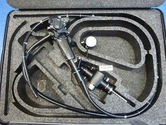 Olympus JF-130 Video Duodenoskop medizinischer Bedarf für Krankenhaus und Praxis
