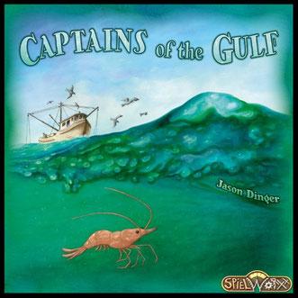 Captains of the Guld von Spielworxx