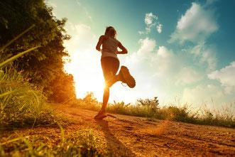 Laufen leicht gemacht - Natify