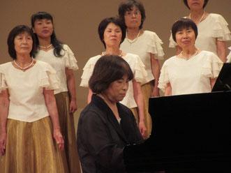 引佐虹の輪合唱団