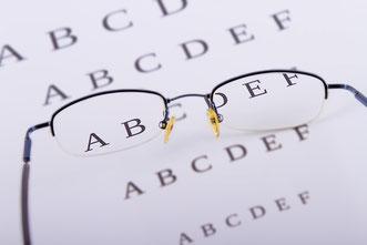 Augenprüfung in Riesa gesucht? Augenoptik Krause