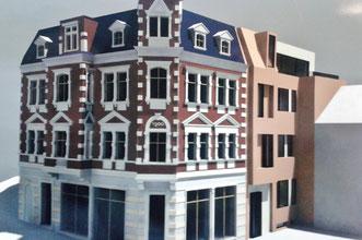 Wohnungen In Bernburg : bauprojekt saalplatz wird attraktivste wohnlage in bernburg salzlandmagazin ~ A.2002-acura-tl-radio.info Haus und Dekorationen