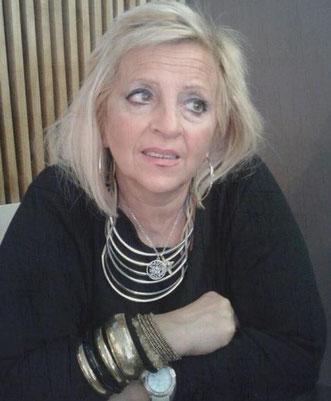 Пилар Абель Мартинес, дочь дали, предполагаемая дочь дали
