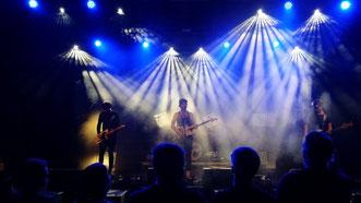 Musikus Veranstaltungsdienst Lightdesign Robe Robin Pointe Festival Lichttechnik