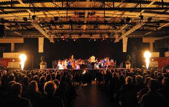 Musikus Veranstaltungsdienst Tourneeservice Theaterproduktion Konzertveranstaltung Lichttechnik Tontechnik Veranstaltungstechnik