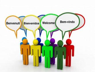 Benvenuti al nostro Blog Multilingual Generation