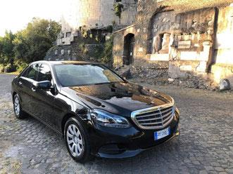 Экскурсия по риму на автомобиле фото