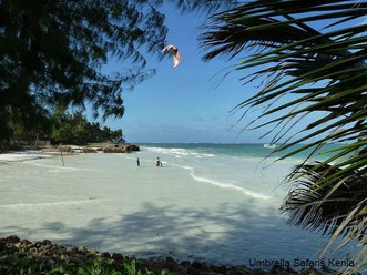 Urlaub in Kenia am Diani Beach Kenia