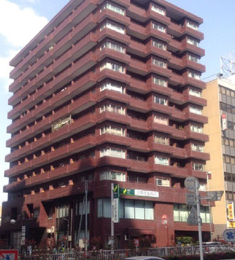 東京都新宿区所在のいながわ行政書士総合法務事務所(遺言・相続・離婚・契約書・ビザ申請)