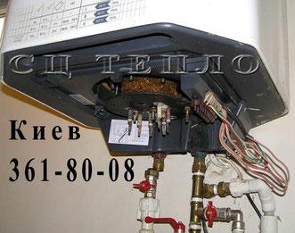 Ремонт водонагревателей Татрамат