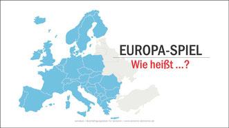 Bilderraetsel erwachsene wie heisst europa spiel