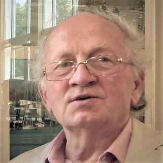Portrait Rolf Fischer