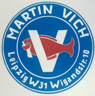 Martin Vich, Logo 1
