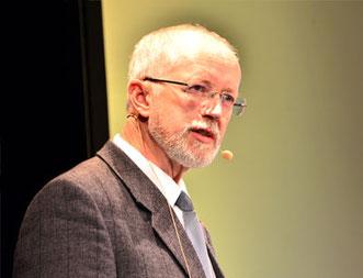 Dr. Josef Hutter