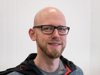 Christoph Scheuvens