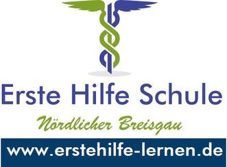 Logo der Erste Hilfe Schule Nördlicher Breisgau