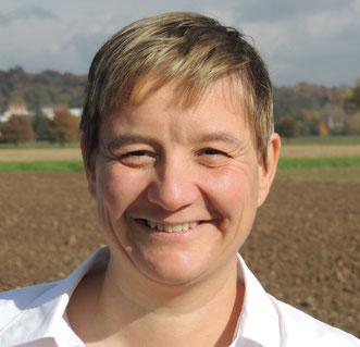 Irene Schwörer, Erste Hilfe Ausbilderin