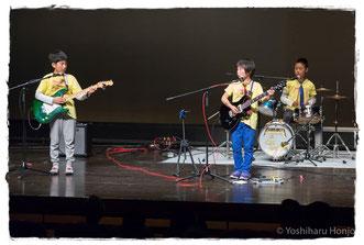 1/5(火)こどもをなめんなよコンサート@横浜杉田劇場(フィナーレ、出演者全員)