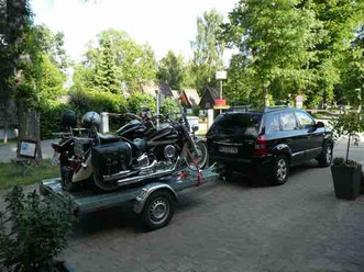 Harley Transport