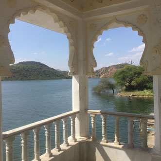 Individualreisen Nord-Indien Udaipur  Rajasthan
