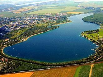 Kulkwitzer See