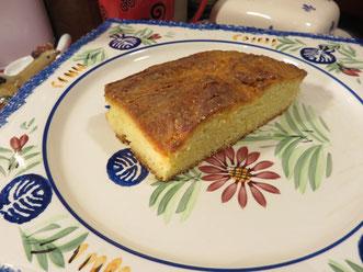 La véritable recette du gâteau Breton
