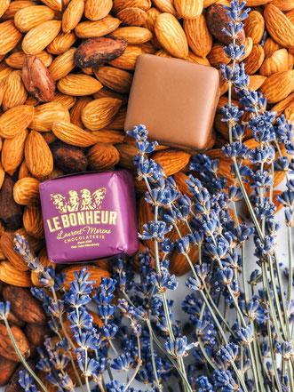 Le Bonheur Chocolaterie de Laurent Moreno