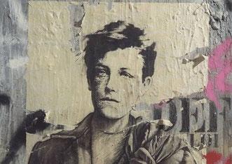 """Selon le poète Arthur Rimbaud une des voies de sorties de l'adolescence consiste à s'emparer de son """"impulsion créatrice"""""""