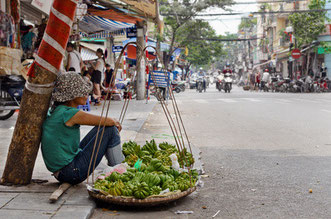 Hanoi city,Vietnam