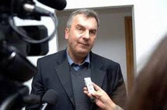 Tihomir Dujmović