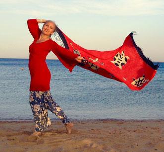 Body Positivity, Body Image, The Work, Bauchtanz, orientalischer Tanz Bern und Thun