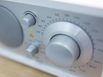 Die Zahl der Hörer sank zum zweiten Mal in Folge. Foto: Lukas Schulze/Archiv