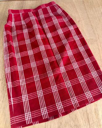 楊柳のスカート