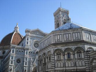 Der Dom von Florenz