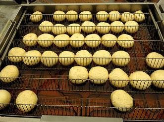Frittöse Bäckerei