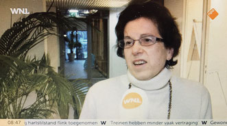 Somnio slaapexpert Winni Hofman op NPO 1