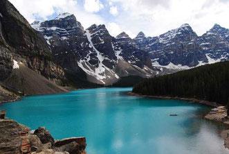 mietwagenreise kanada
