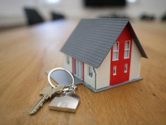 Kredit für Hausbau - Günstiger Baukredit