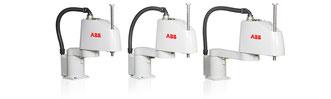 Housse de protection pour robot ABB IRB 910SC SCARA hdpr