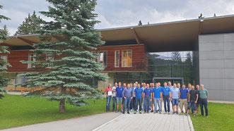 PV-Schulung der AUF/AFH Kärnten im Seminarzentrum Iselsberg
