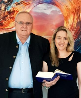 Rechtsanwältin Stephanie Michl und Steuerberater Walter Michl, Bürogemeinschaft
